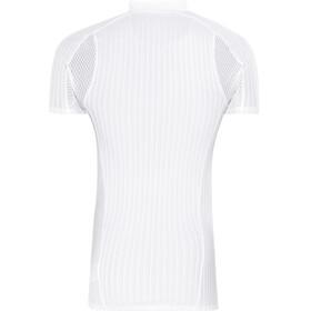 Craft Active Extreme 2.0 CN Shortsleeve Shirt Herren white